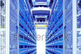 Data Center & Hosting Solutions